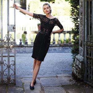 Beguile by Byron Lars Carissima Sheath Dress